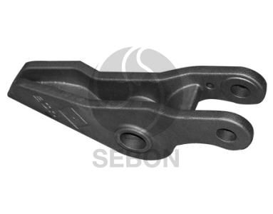 OEM connection part for the machinery equipment